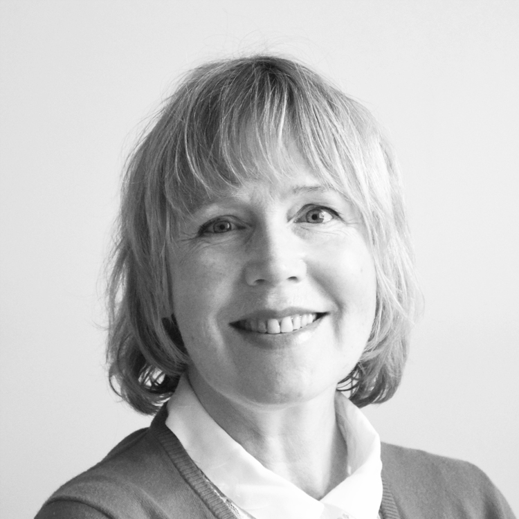 Karin Geryszewski - Admiraal