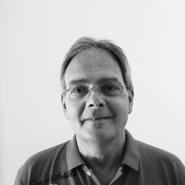 Paul van der Tas