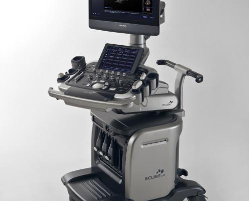 echografie apparaat